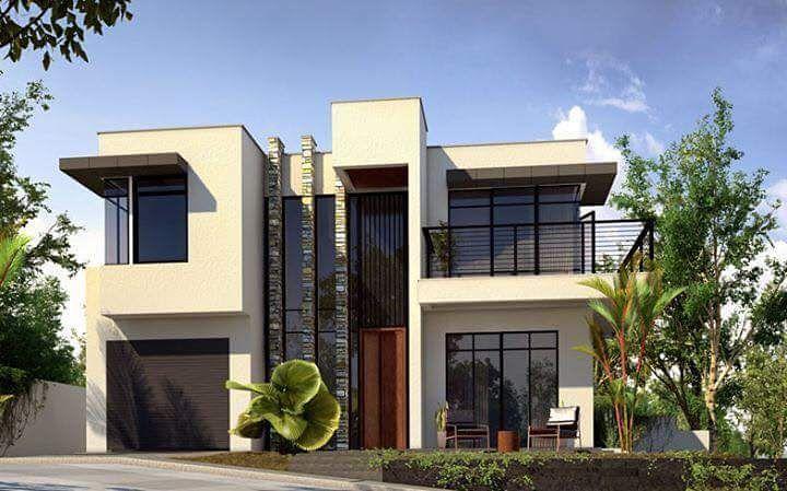29 best doha villa design project images on pinterest for Modern house qatar