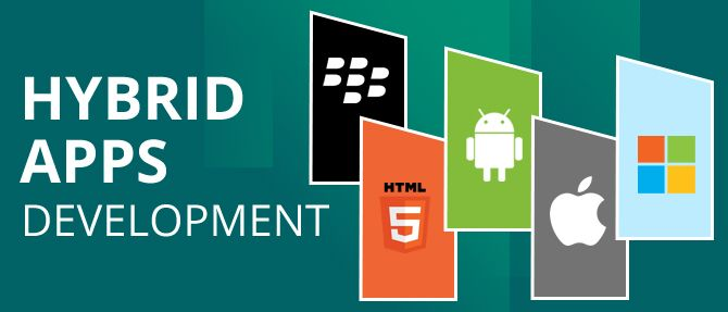 The mobile app development has been widely spread now, but the debate of choosing native or hybrid apps technologies is really a matter of being confused. Check out this blog that describes the various advantages and ways of building a hybrid app for your business.