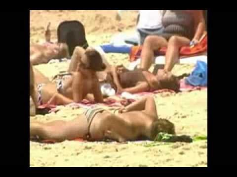 Should Topless Bathing be Banned - NSW