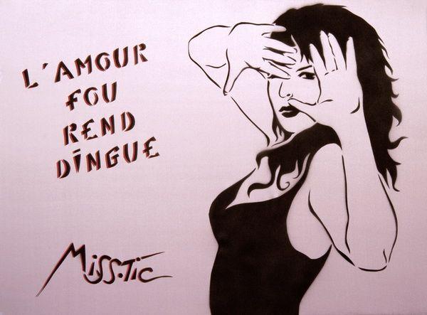 05 Miss Tic!! Love de cette artiste