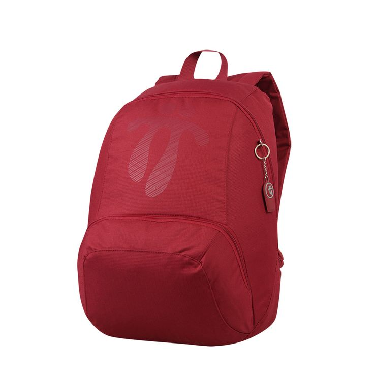 Morral Ometto Red Dahlia. Compra en la tienda On Line totto.com - Totto