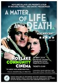 hoylake community cinema - Google Search