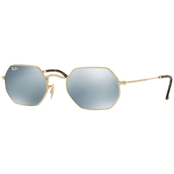 gold ray ban glasses 1fa8d957ab