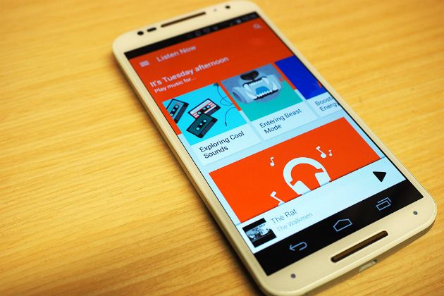 Engadget- If you have a mammoth music library, this is your day, Google Play music just upped its allotment of uploads to 50000 of your own songs, great for uploading rare tracks you own that you can't get on any streaming service...
