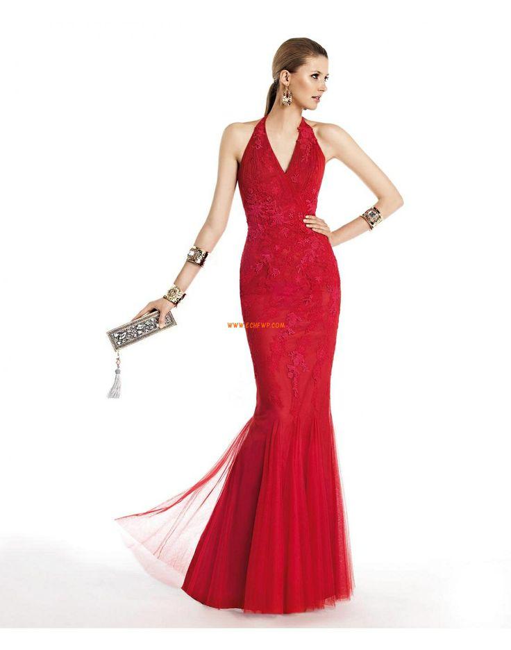 10 best wadenlang Abendkleider images on Pinterest | Evening dresses ...