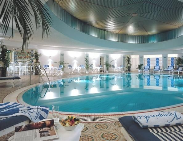 Discounthotel-Worldwide.com - Kempinski Hotel Bristol