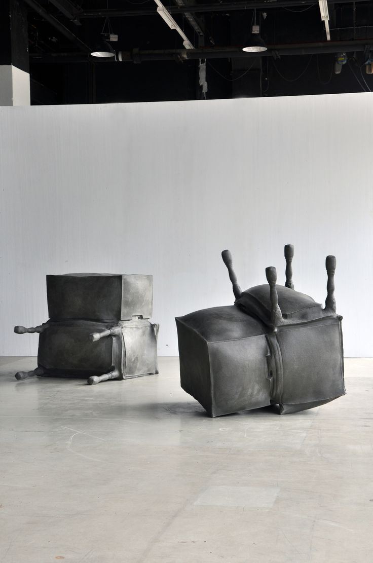 Alicia Ongay Perez, Inside Out, DAE, Design contextuel, 2012 | Image © Vincent Tarisien | #design #furniture