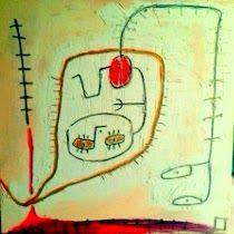TELA BIANCA (il blog di Paola Marchi:riflessioni su arte e spiritualità) : AMNIOS