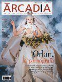No. 80  Orlan, la pornógrafa  El próximo mes se inauguran en Bogotá y Medellín dos exposiciones de la artista francesa Orlan, famosa por transmitir en directo las decenas de cirugías plásticas a las que se ha sometido. ¿Arte, denuncia o ridículo narcisismo?