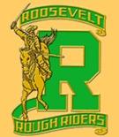 Roosevelt High School, Seattle, Washington 1986