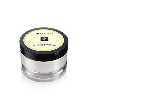 Peony & Blush Suede Body Crème by Jo Malone | missglamorazzi recommended