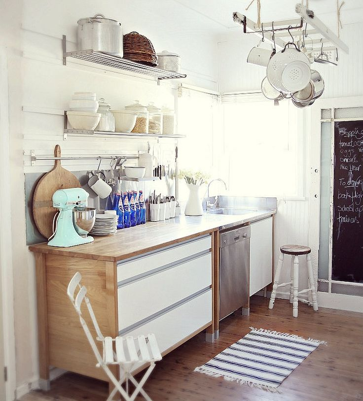 1000 Ideas About Beach Cottage Kitchens On Pinterest: Best 25+ Beach Cottage Kitchens Ideas On Pinterest
