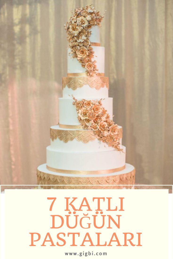 7 katlı düğün pastaları artık pek çok düğünde tercih ediliyor. Gösterişli ve göz alıcı görünümü sebebiyle siz de düğününüz için 7 katlı pasta tercih etmeyi düşünüyorsanız 7 katlı düğün pastası fiyatları hakkında da bilgi sahibi olmak isteyebilirsiniz.