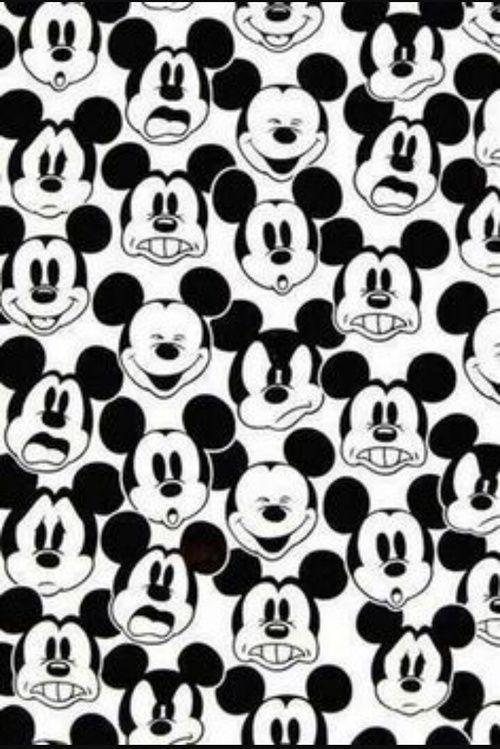 Imagen de disney, mickey mouse, and pattern                                                                                                                                                     Más