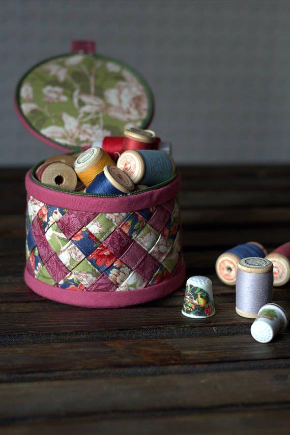 Small Storage Basket Vanity Storage Woven Basket With Lid