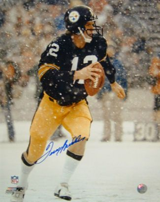 Remembering Bradshaw - Behind the Steel Curtain