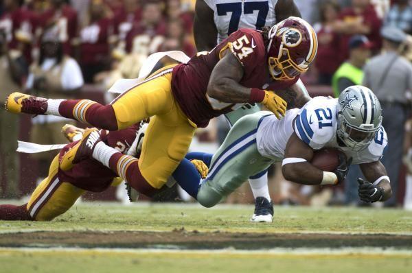 Dallas Cowboys vs Washington Redskins preview: Streak on the line against arch rivals