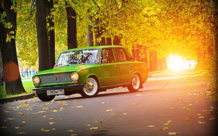 Car Tire Pressure >> Lada Vaz-2101 | The Automobile | Pinterest | Tire pressure monitoring system, Fiat and Car pics
