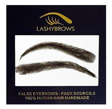 InstaBrows - JLo False Eyebrow