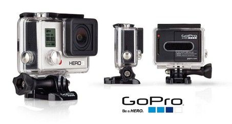 latest gopro hero 3 white edition firmware