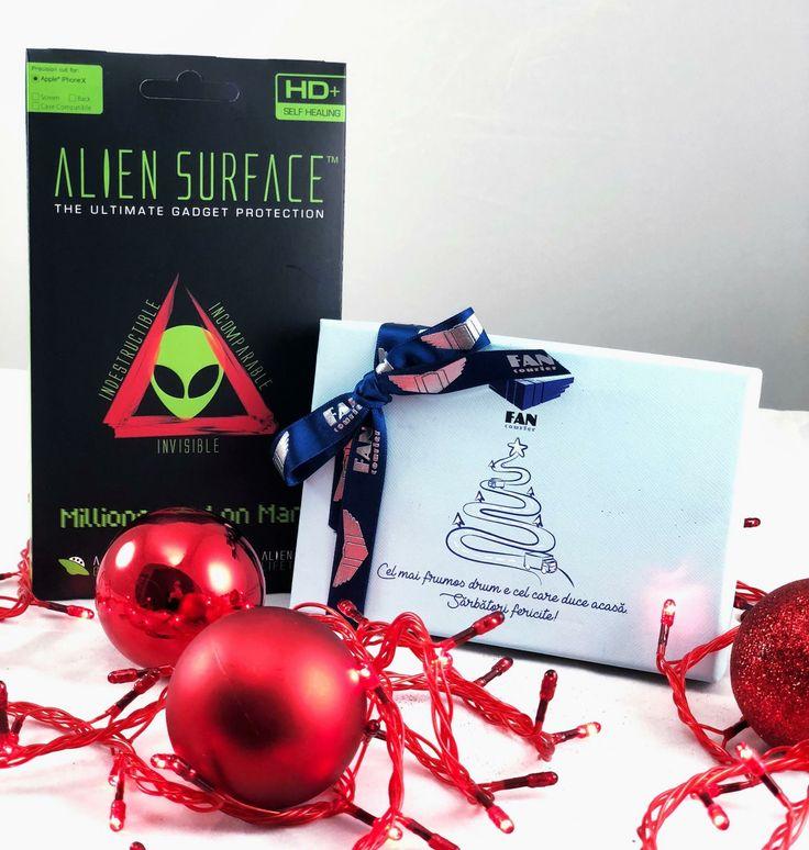 Încă nu ai ajuns lângă cei dragi? 🤗🎄🎁 Mai ai timp! Dacă nu ajungi, sună-i și urează-le ❝Crăciun Fericit!❞ și spune-le din inimă pentru ce le ești recunoscător în acest an!💗   ✨Sărbători pline de lumină!✨  Cu drag echipa 👽#AlienSurface™  🤝www.aliensurface.ro   #FanCourier #Share