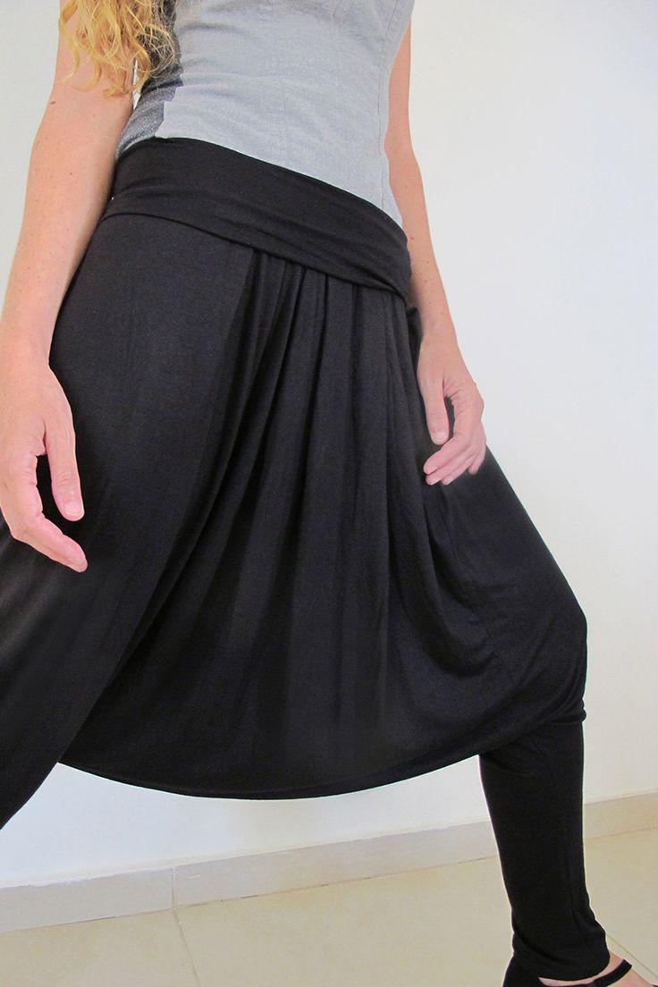 1000+ ideas about Harem Pants Men on Pinterest | Mens ...