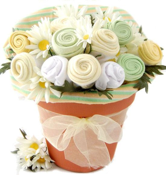 15 best baby gift ideas images on pinterest baby shower gifts nikkis baby blossom clothing gift bouquet neutral an original way to send flowers to new parents the nikkis baby blossom clothing gift bouquet negle Choice Image