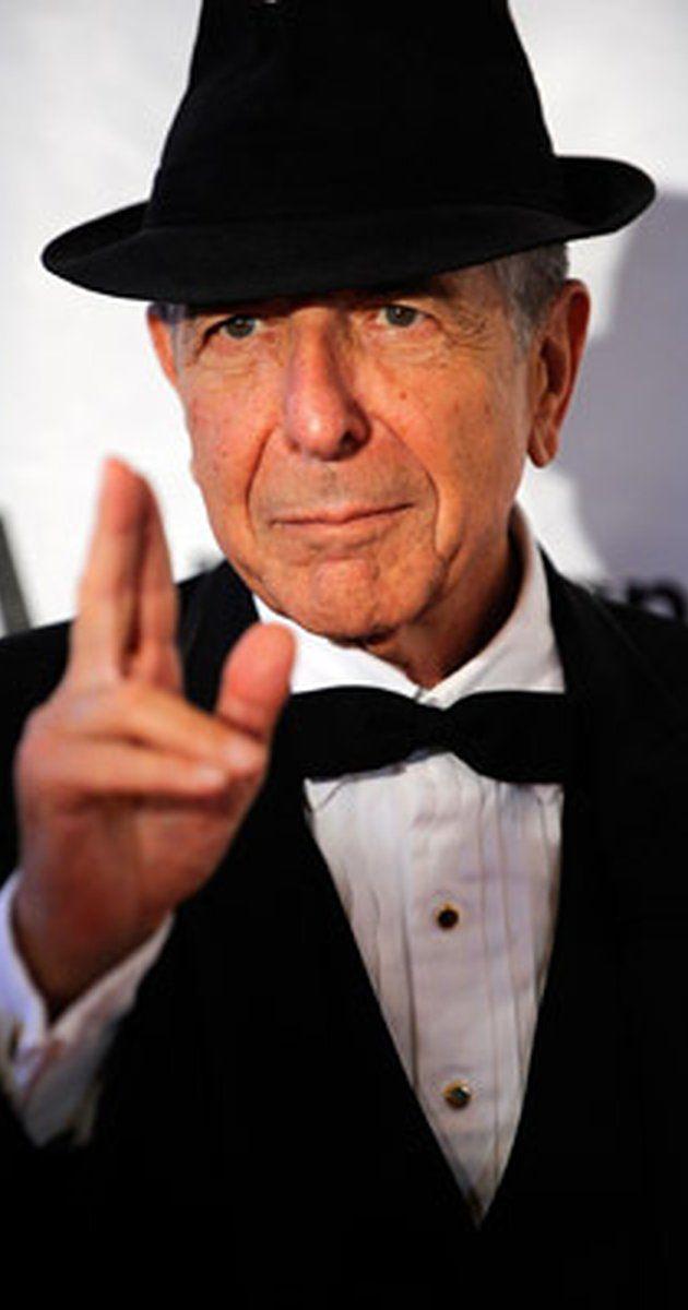 Leonard Cohen, Soundtrack: Watchmen. Leonard Cohen was born on September 21, 1934 in Montréal, Québec, Canada as Leonard Norman Cohen.