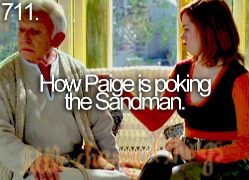 Paige Little Charmed Things Tv Show Charmed In 2019 Charmed