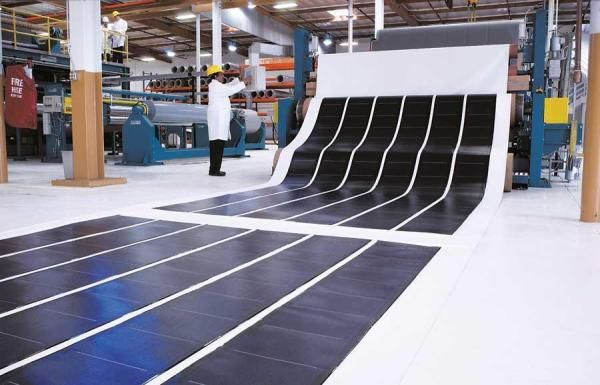 The Promise of Thin-Film Solar Are you ready to bring solar power into your home? Ongoing development of thin-film solar technology heralds the arrival of a long dreamed of future where everyone can generate their own power cleanly with the sun's energy.