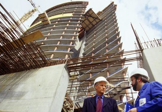Are you looking for Building Construction Services in Ghaziabad then Big Towers is one stop destination for you. Contact us via email or call to get best solutions.