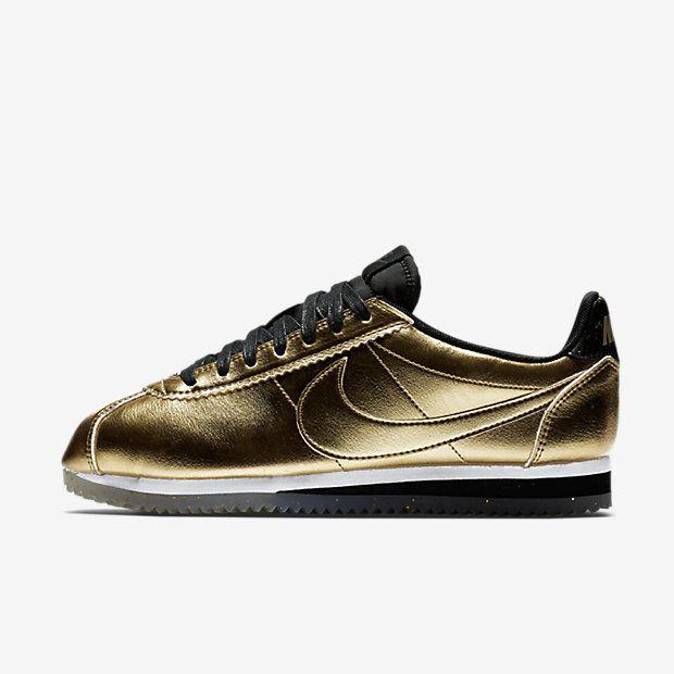 Nike Classic Cortez Leather SE Women's Shoe