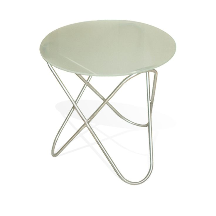 WEINBAUMS Coffee Table Für Hardoy Butterfly Chair #Tisch #HardoyChair  #premiummaterials #Design #