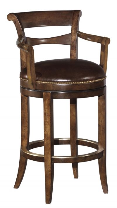 swivel bar counter stool with back and arms bar stools pinterest photos products and stools. Black Bedroom Furniture Sets. Home Design Ideas