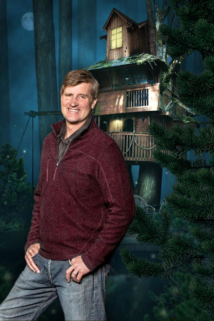 stream treehouse masters free with your tv subscription