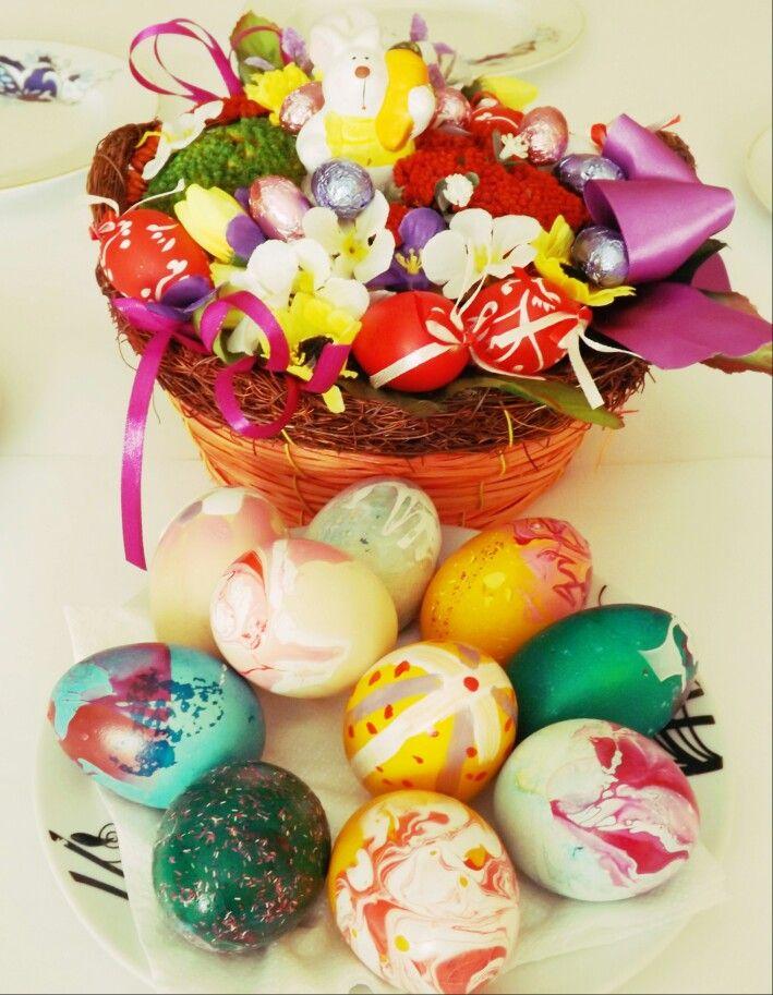 Eastereggs :-)