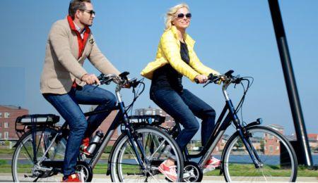 FIETSEN 2016: Koga E-Xtension beste elektrische fiets volgens ANWB