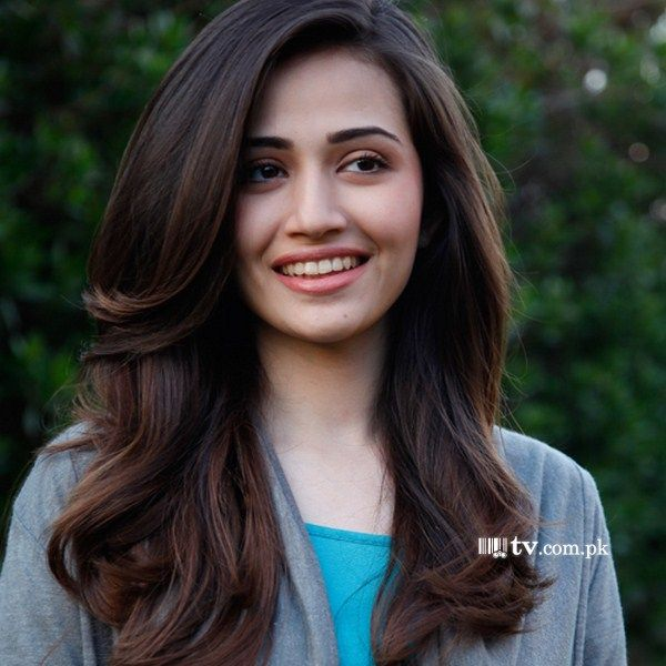 Sana Javed - Pakistani actress