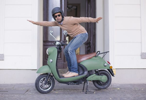Image result for unu electric scooter