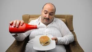 Η φτώχεια αυξάνει την παχυσαρκία!!!