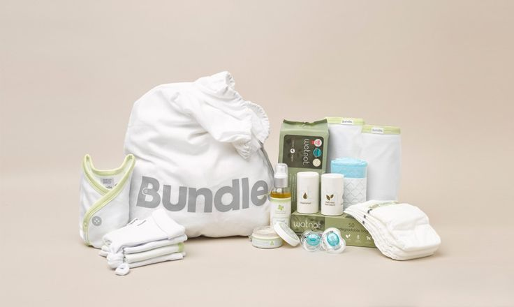 Bundle 4 Day Bundle for Baby: Bundle has added additional premium certified organic clothing and other apparel to its 2 Day option to curate a 4 Day Bundle that has enoug...