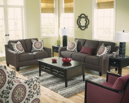 Dinelli Charcoal Sofa Home Decorating Pinterest