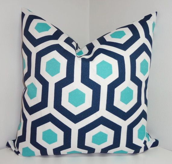 Hey, I found this really awesome Etsy listing at https://www.etsy.com/listing/181554965/outdoor-pillow-cover-geometric-print