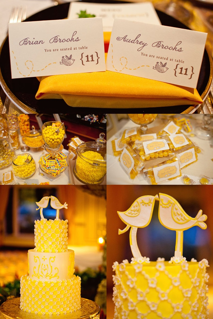 109 best love bird wedding images on pinterest bird theme really cool wedding theme look at the detail good ideas junglespirit Gallery