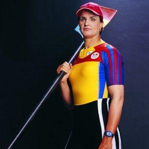 Sportiva Elisabeta Lipa, a fost desemnata in anul 2000 de catre Federatia Internationala de Canotaj drept Canotoarea Secolului XX?