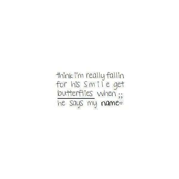 he could be the one lyric♥ ❤ liked on Polyvore