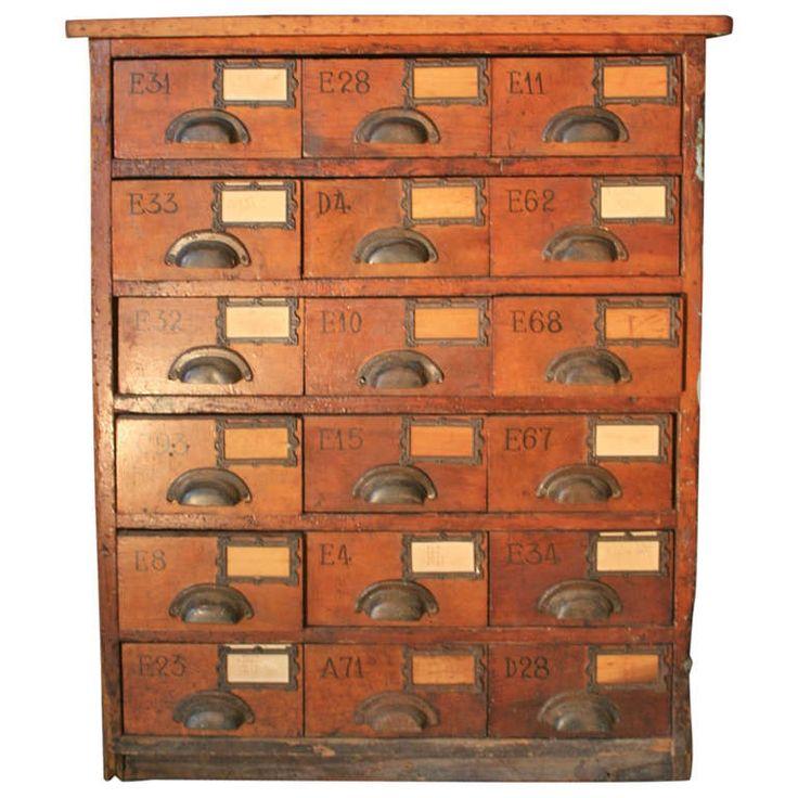 Multi Drawer Cabinets Craft Supplies