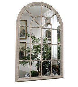 Pembridge Arch Mirror from India Jane.