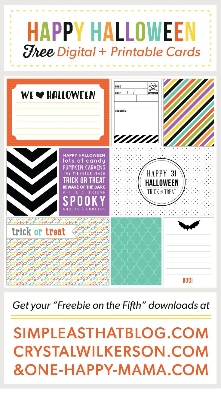 283 best Scrapbooking ~ Project Life Cards images on Pinterest ...