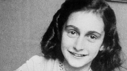 anne frank stories and essays Anne frank: the diary touching and poignant, the story reveals the history of world war ii great essay and great description.